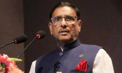 Taking interview by Tarique Rahman illegal: Quader
