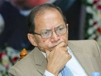 Charges pressed against former CJ SK Sinha, 10 others in graft case