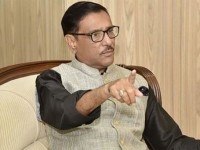 Bangladesh an example of communal harmony: Quader